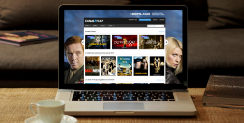 How Insomny Coffee Sells 'All You Can Watch' VoD For CANALplay? by ViralBlog.com
