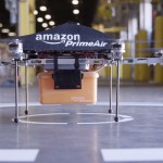 Amazon Prime Air: From Robot City To Drone Delivery