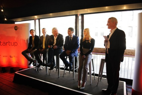 Virgin StartUp: A New Company Launched By Richard Branson