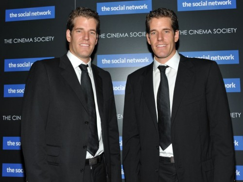 Winklevoss Twins: From The Facebook to Bitcoin - by Igor Beuker for ViralBlog.com