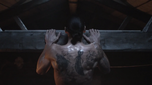 Zlatan Hunting Video For Volvo Goes Viral In One Day?  By Igor Beuker for ViralBlog