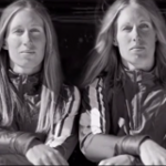 Guinness Twins Featuring Lanny And Tracy Barnes Goes Viral?