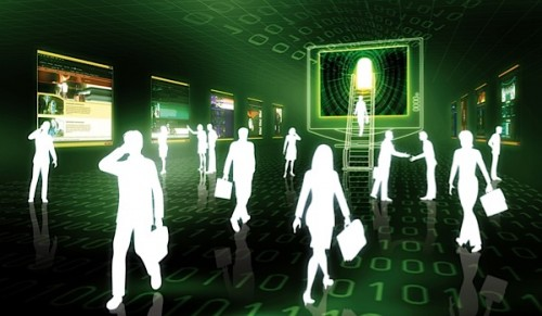 Predicting The Social Future Of eCommerce For Small Business. By Eric White for ViralBlog.com