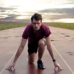 How Race Yourself Gamifies Fitness On Google Glass