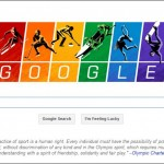 Google Gets Gold Medal For Gay Mindedness At Sochi Games