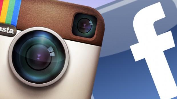 Resultado de imagem para facebook e instagram