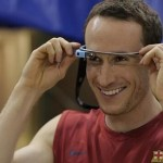 Euroleague Basketball Hosts Europe's First Google Glass Game