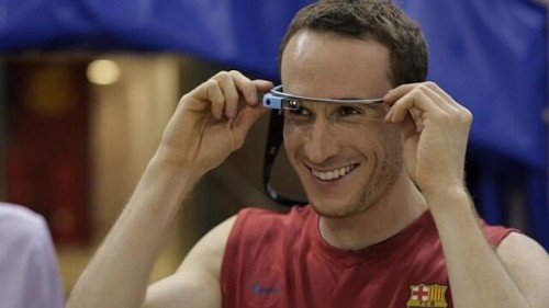 Google-Glass-Barcelona-basketball-1