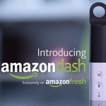 Amazon Dash: Innovation That Makes Shopping Simple