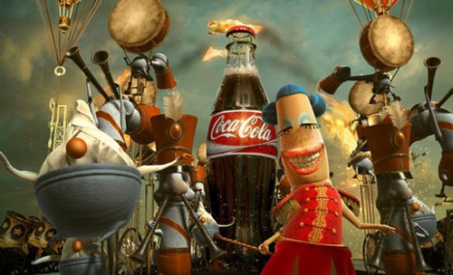 Coca-Cola's Marketing Perspective On The New TV Landscape - by Igor Beuker for ViralBlog