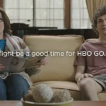 HBO GO's Campaign Brings You Awkward Parent TV Moments