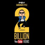 PSY Gangnam Style Hits 2 Billion Video Views On YouTube