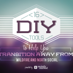 16 Social Media Tools Mapped For Social Marketers (Infographic)