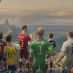 Nike Football: Awesome Animated Film 'The Last Game'