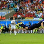 The Best Van Persie Flying Dutchman Goal Newsjackings