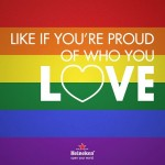 Heineken US Honors Gay Pride Month On Instagram