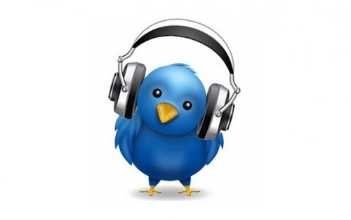 Twitter Goes Music And Wants To Buy Pandora & Spotify. Story by Igor Beuker for ViralBlog.com