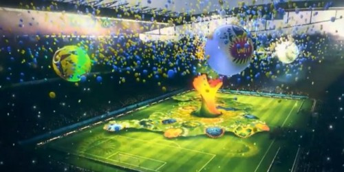 Why Brazil 2014 Will Be The First Truly Social World Cup. Story by pro speaker Igor Beuker for ViralBlog.com