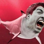 How Social Media Chews Back At Luis Suarez