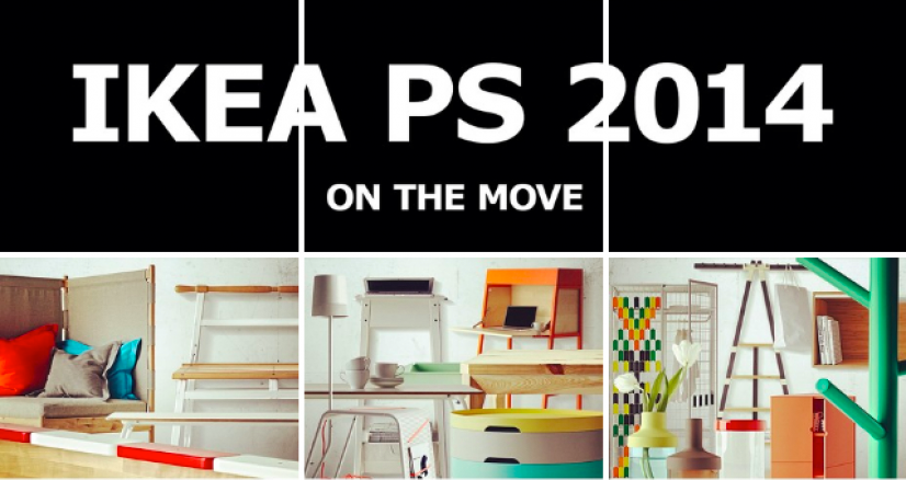 Ikea russia launches first ever instagram website - Mobile angolare ikea ps 2014 ...
