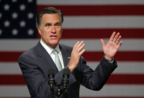 mitt-romney: Should Politicians Buy Their Way to Social Media Fame?