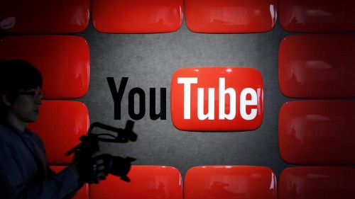 Why YouTube's 300 Million Watch Hours a Day is Under Par? By pro speaker & awakener Igor Beuker for ViralBlog.com