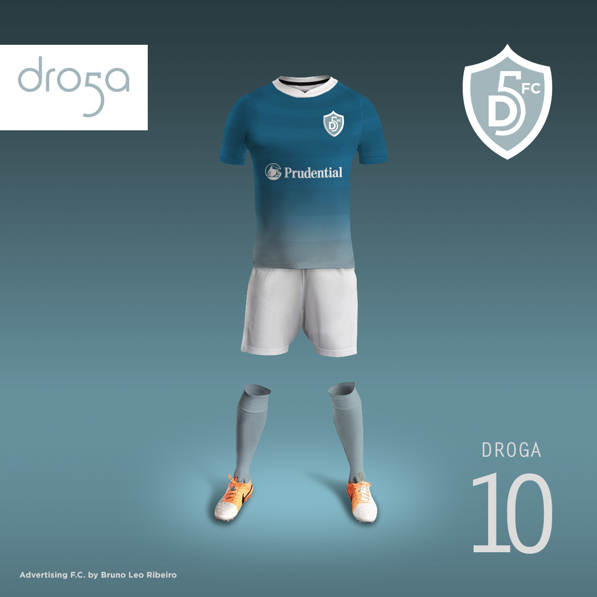 When Design Football And Advertising Agencies Get Together