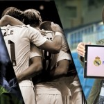 Real Madrid And Microsoft Announce Digital Platform Deal
