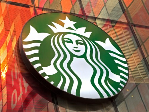 Why Starbucks Will Carve Out 'Coffee' From Its Logo?  By Pro Speaker Igor Beuker
