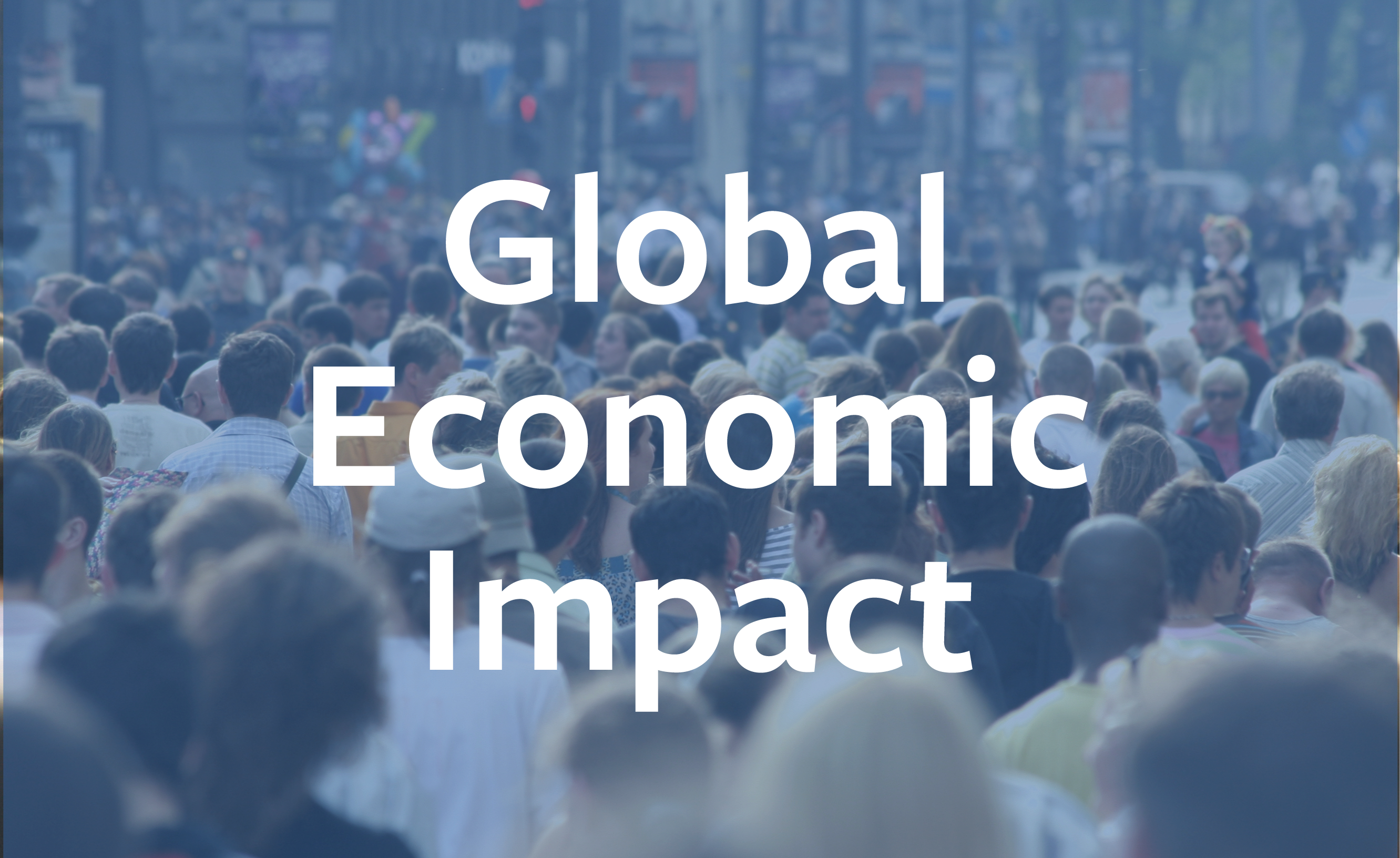 european influence on world economy from The world order in 2050  to retain their historic influence, european nations will be  russia—and their effects on the world economy through 2020 was.