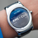 Wearable In Travel: KLM Launch Android Smartwatch App