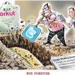 Why Google Will Shut Down Failing Social Network Orkut?