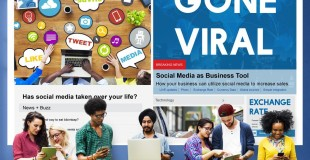 Viral marketing article